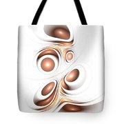 Sienna Creation Tote Bag