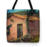 Sighed Tote Bag by Taylan Apukovska