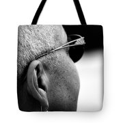 Sights Of Integrity  Tote Bag