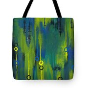 Signals Tote Bag