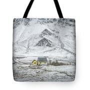 Signs Of Existence Tote Bag