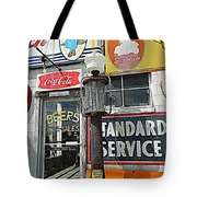 Signs Of Our Times 1 Tote Bag