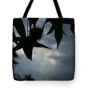 Sihouette Tote Bag