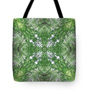 England Silent Forest One Tote Bag