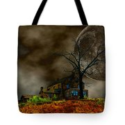 Silent Hill 2 Tote Bag