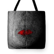 Silent Partner Tote Bag