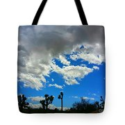 Silhouettes  Tote Bag
