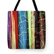 Silk Fabric 01 Tote Bag