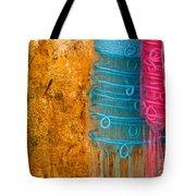 Silk Fabric 05 Tote Bag