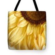 Silky Sun Tote Bag