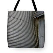 Silo Structure Tote Bag