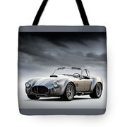 Silver Ac Cobra Digital Art By Douglas Pittman