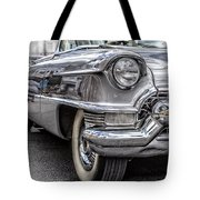 Silver Caddy 2 Tote Bag