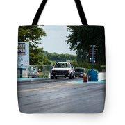 Silver Dodge Omni Glhs - 03 Tote Bag