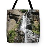 Silver Falls IIi Tote Bag