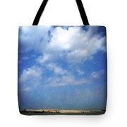 Silver Lake Sand Dunes 2.0 Tote Bag