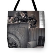 Silver Screen Tote Bag