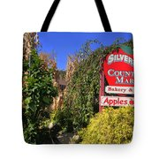 Silverman's Country Farm Tote Bag