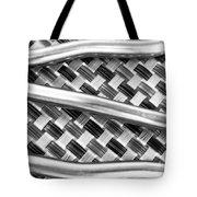 Silverware 2 Tote Bag