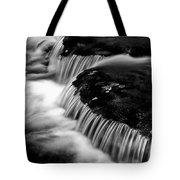 Silvery Falls Tote Bag