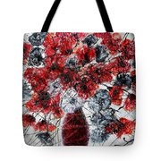 Simfoni Of Love Tote Bag