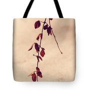 Simple Branch Tote Bag