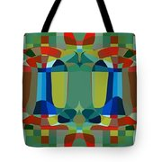 Simple Colors Tote Bag
