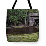 Simple Country Life Tote Bag