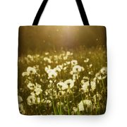 Simple Dreams Tote Bag