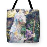 Simple Faith Tote Bag