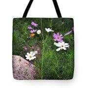 Simple Flowers 11460 Tote Bag