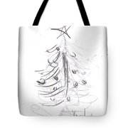 Simple Love Tote Bag by Laurie Lundquist