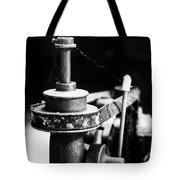 Simple Machinery Tote Bag
