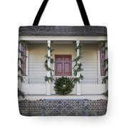 Simple Magnolia And Pine Tote Bag