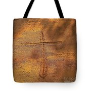Simple Messages  Tote Bag