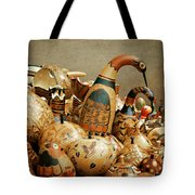 Simply Gourdgeous Tote Bag