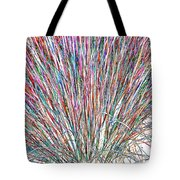 Simply Grass 2 Tote Bag