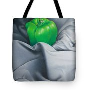 Simply Green Tote Bag