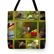 Simply Sipping Tote Bag