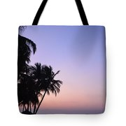 Simply Sunset Tote Bag