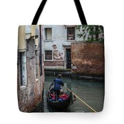 Simply Venice Tote Bag