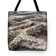 Sinagua Indian Ruins Tote Bag