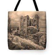 Sinclair Castle Scotland - 2 Tote Bag