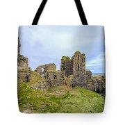 Sinclair Castle Scotland - 3 Tote Bag