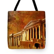 Sindh High Court Tote Bag