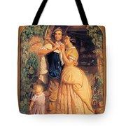 Sinews Old England Tote Bag