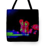 Sing Your Soul Out  Tote Bag