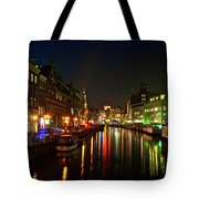 Singel Subdued Tote Bag