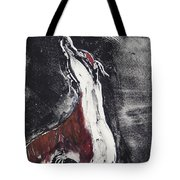 Singing For Joy Tote Bag