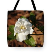 Single Gandenia Tote Bag